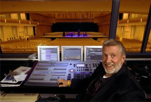 Buck Weyerman  sc 1 st  Pro-Music-News & ETC successfully introduces Congo lighting control console to the US ...