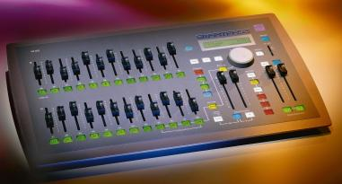 ETC SmartFade - a small console solution for many applications