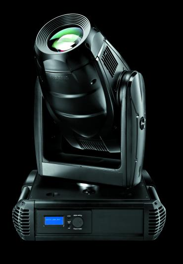 Sgm Introduces The Giotto 1500 Lighting And Projection System